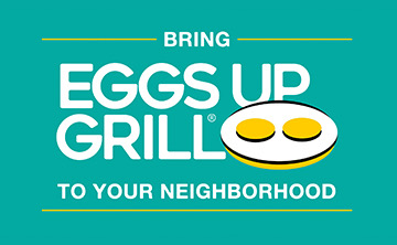 Eggs Up Grill Comes to Spartanburg