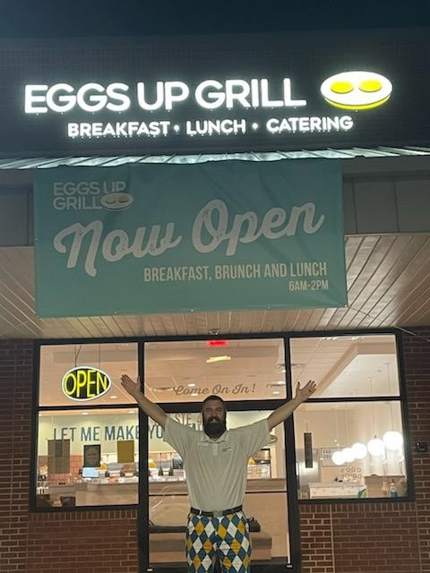 Eggs Up Grill Thrives, Cracks 50 Locations, Breaks Sales Records